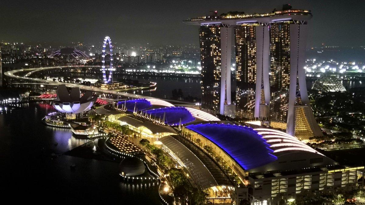 Singapour.jpg © Alexandre Boero pour Clubic