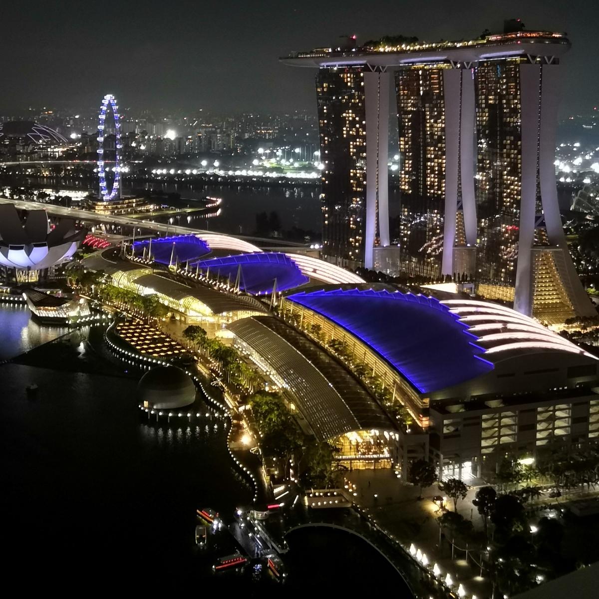 Fausses informations : Singapour fait juridiquement rectifier un message posté sur Facebook