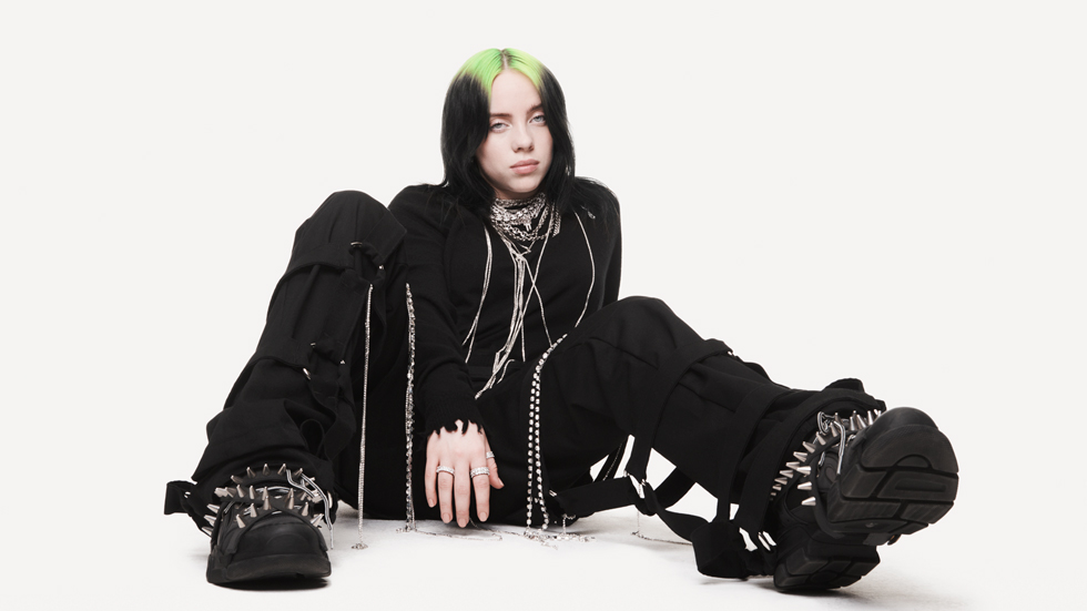 Apple Music Awards Billie Eilish