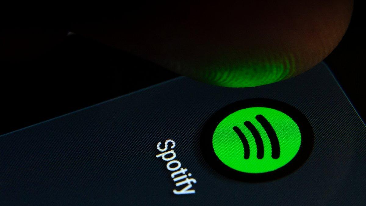 Spotify © Ascannio / Shutterstock.com