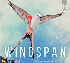 Sur un plateau | Wingspan, l'envolée (de votre chronique) ludique