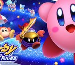 Test Kirby : Star Allies sur Nintendo Switch !