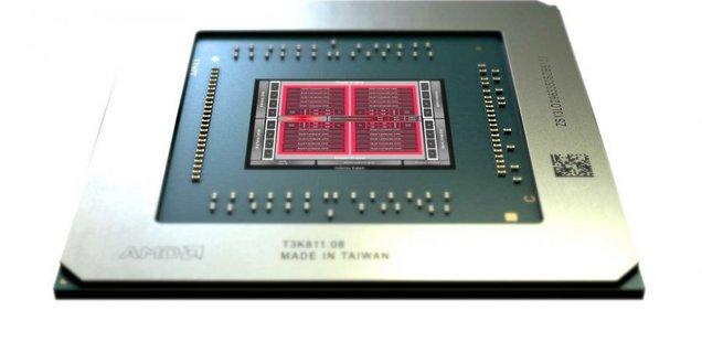 AMD dévoilerait ses Radeon RX 5500 XT et RX 5600 dans le mois à venir