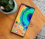 Huawei se dit dans les temps pour son Mate 40, et prévoit d'en vendre 8 millions en 2020