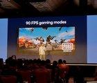 Avec Snapdragon Elite Gaming, vous pourrez mettre à jour les pilotes graphiques de votre smartphone