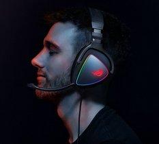 Test Asus ROG Delta Core : un très bon casque gaming, sans fioritures