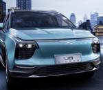 Le constructeur chinois Aiways va vendre son SUV électrique en Europe