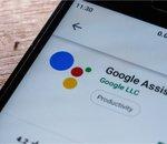 L'autocomplétion textuelle en test sur Google Assistant