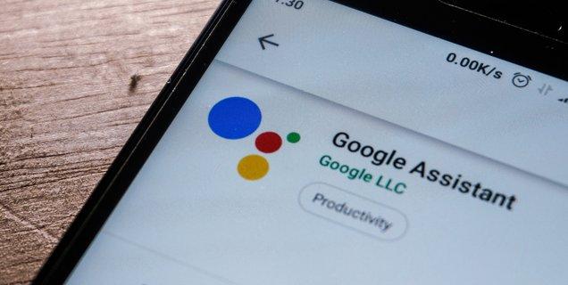 Google Assistant : des options de confidentialité et bon nombre de nouvelles fonctionnalités