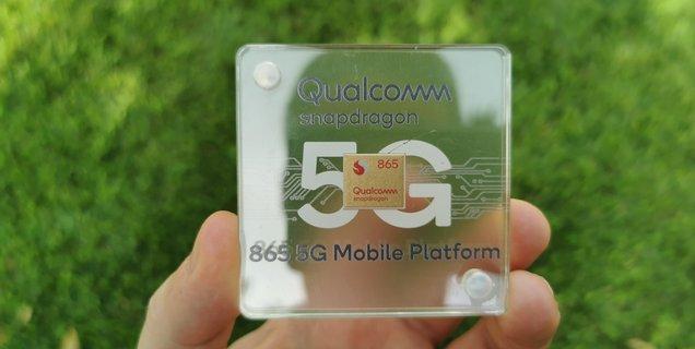Snapdragon 865 : 8K, 200MP, 5G, Wifi 6, zoom sur le nouveau SoC de Qualcomm