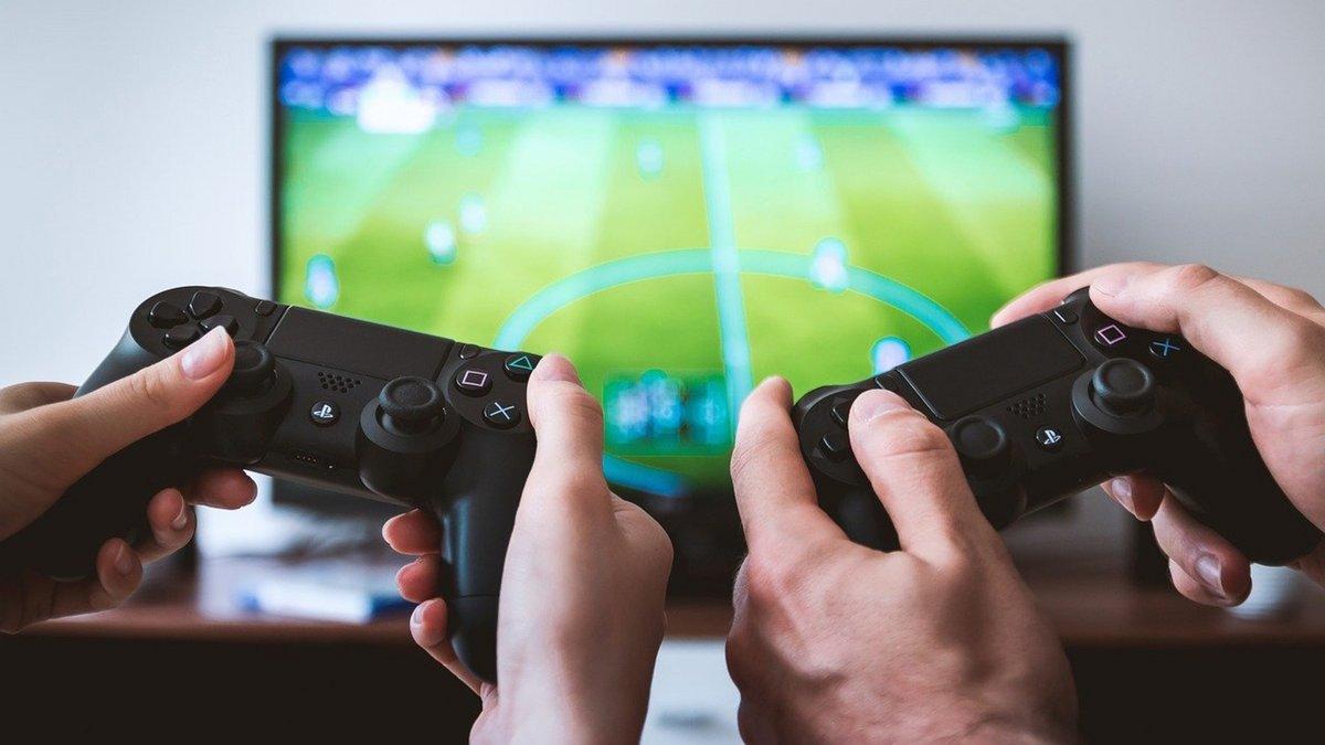 jeux-video-manette.jpg © Pixabay