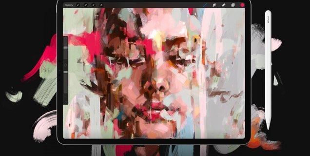ProCreate 5 est enfin disponible sur iPad ! On fait le tour des nouveautés principales