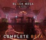 Black Mesa, le remake de Half-Life, est désormais jouable du début à la fin