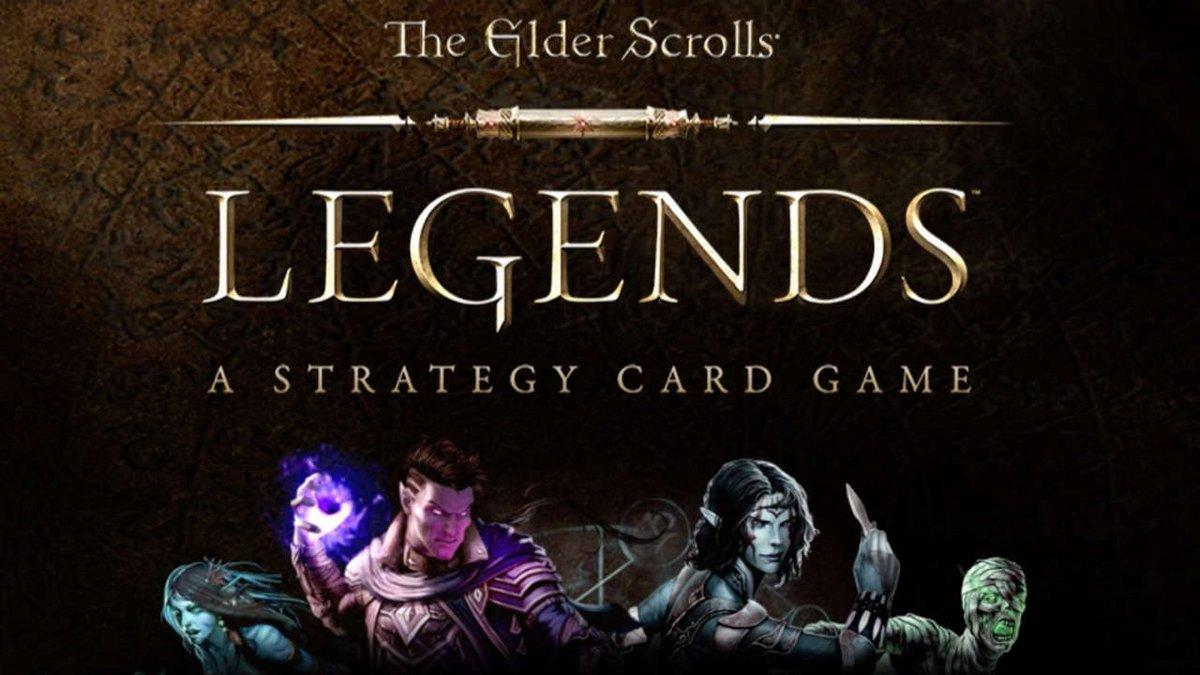 C'en est fini de The Elder Scrolls : Legends, qui ne bénéficiera plus d'aucun nouveau <b>contenu</b>