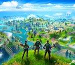 Fortnite : un chiffre d'affaires en baisse en 2019, mais le jeu reste très puissant