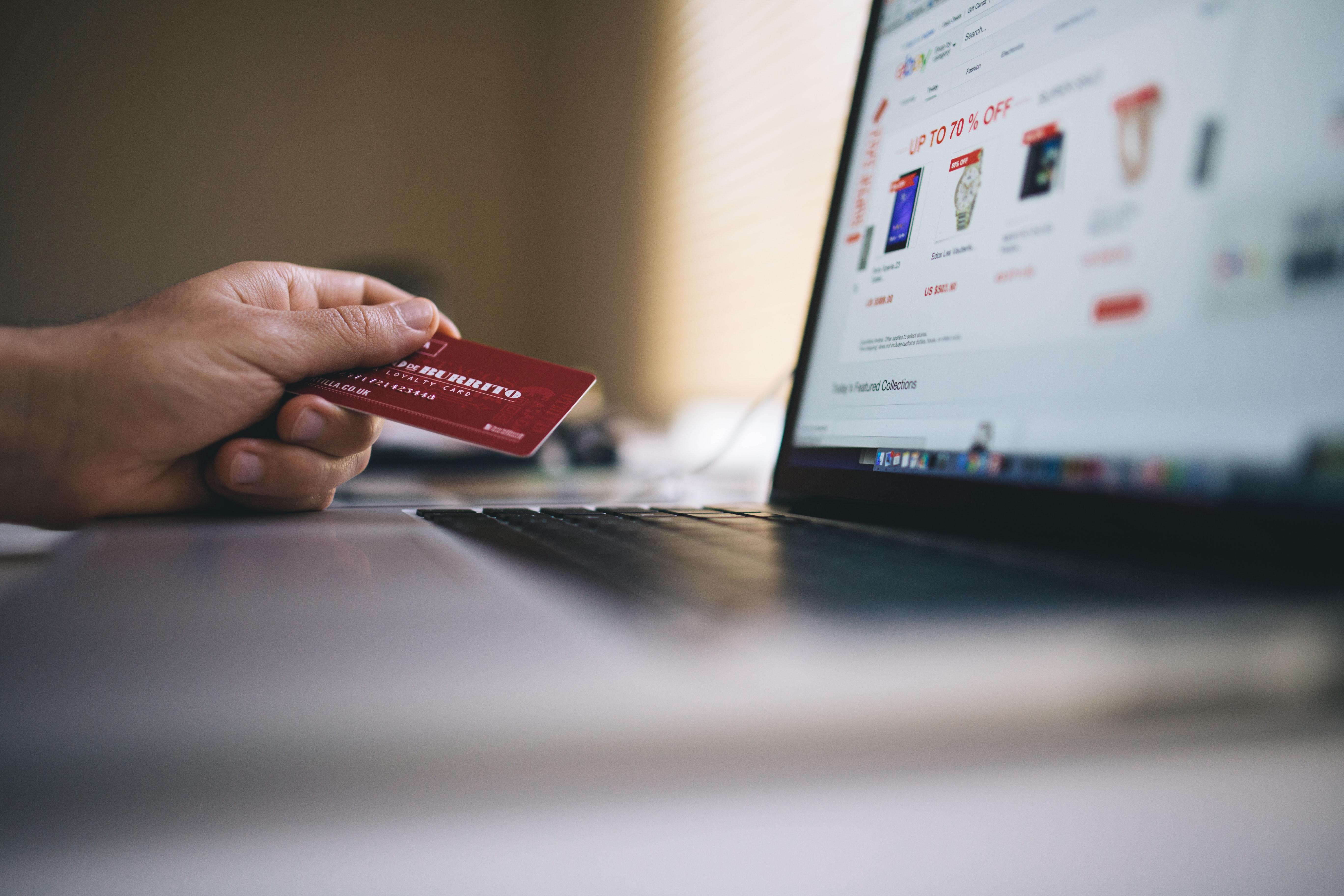 La fraude à la TVA se révèle massive — E-commerce