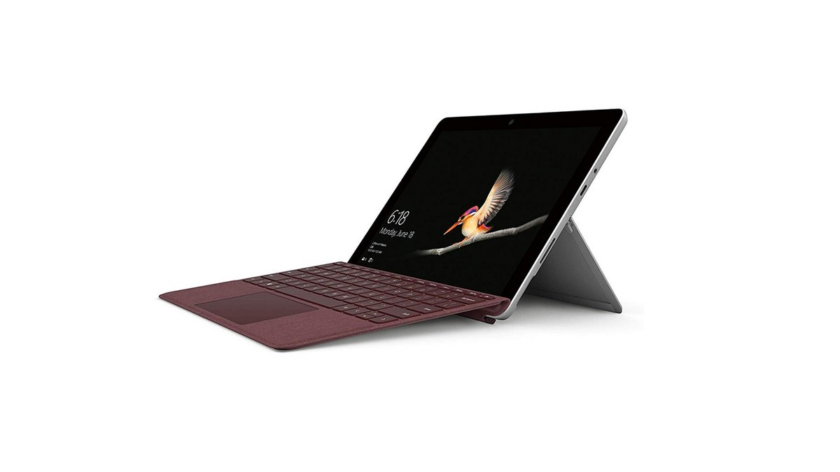 Surface Go BP