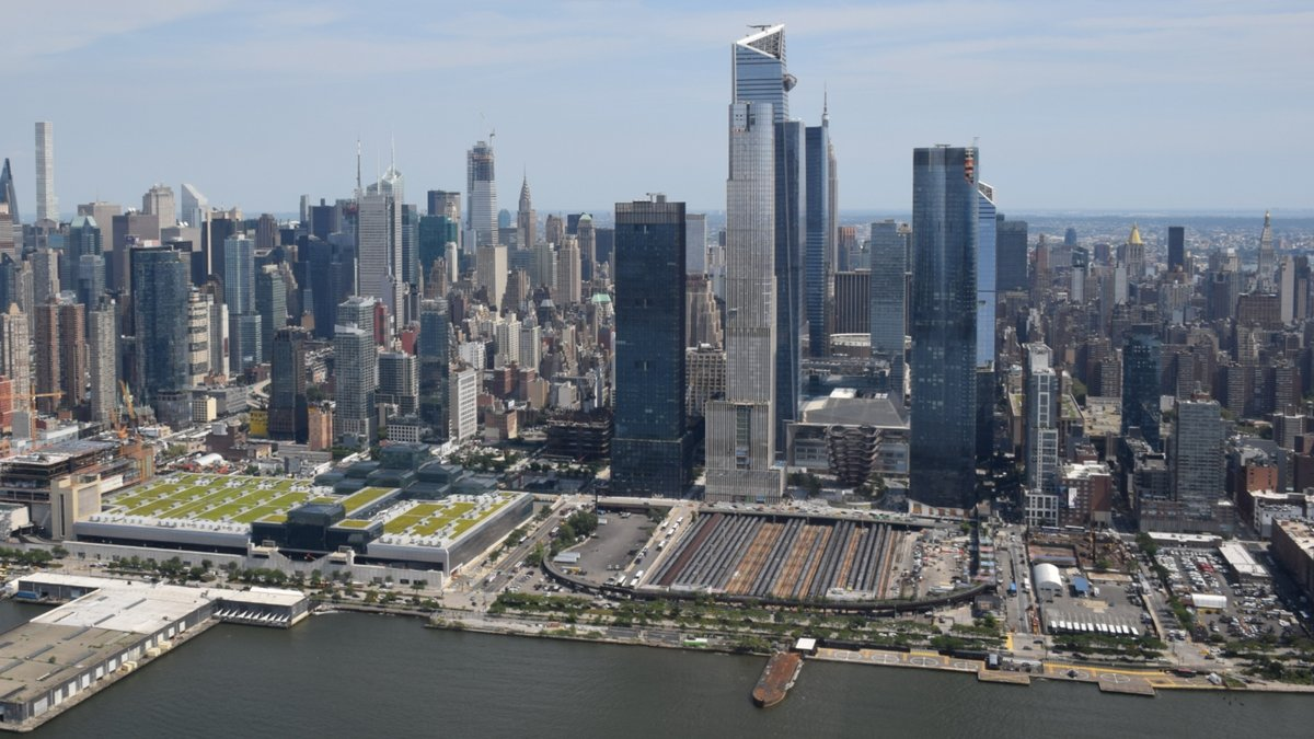 Hudson Yards (New York)
