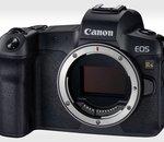 Le Canon EOS R Mark II déjà sur le terrain en vue d'une présentation au Photokina 2020