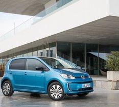 Essai Volkswagen e-up! : que vaut la citadine électrique low cost de VW ?