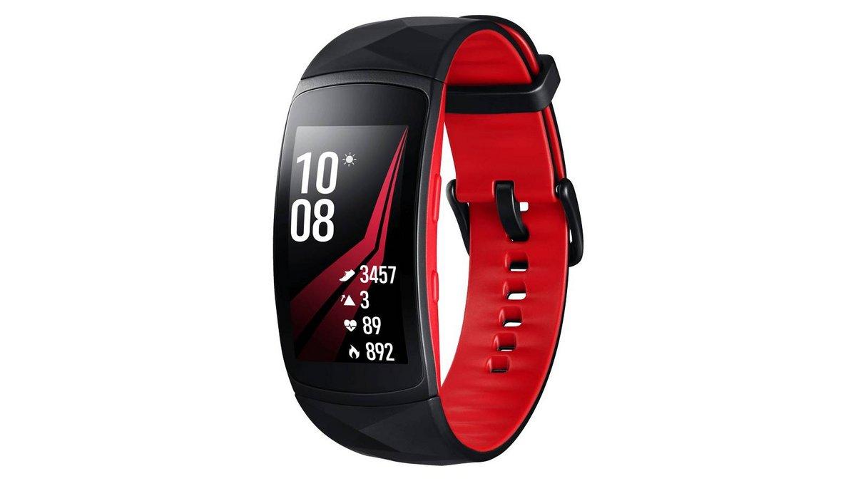 Bracelet connecte de sport Samsung Gear Fit 2 Pro.jpg