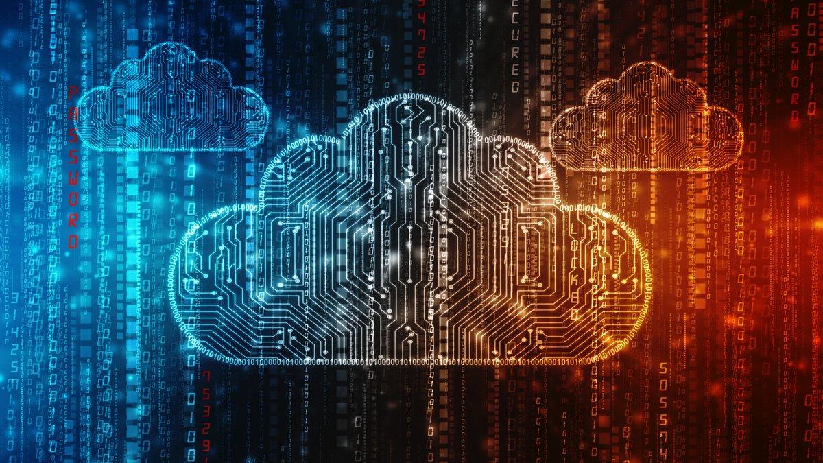 Cloud hacker © shutterstock.com