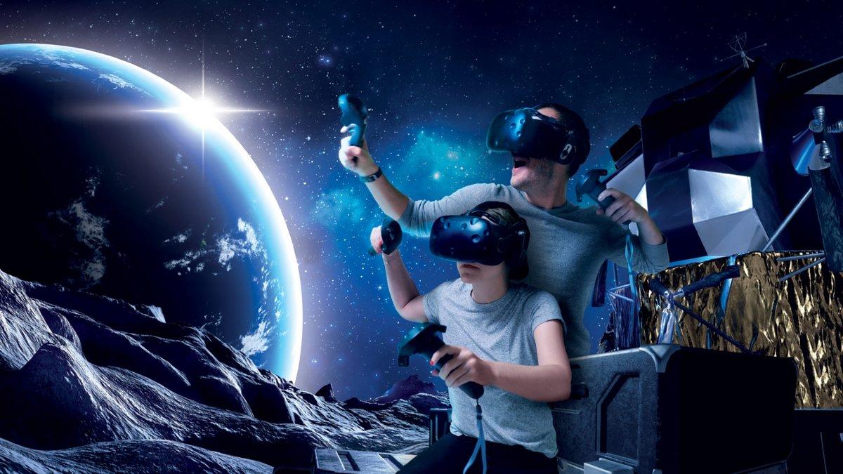 En 2 ans, la start-up française Virtual Room a conquis le monde de la réalité virtuelle collaborative