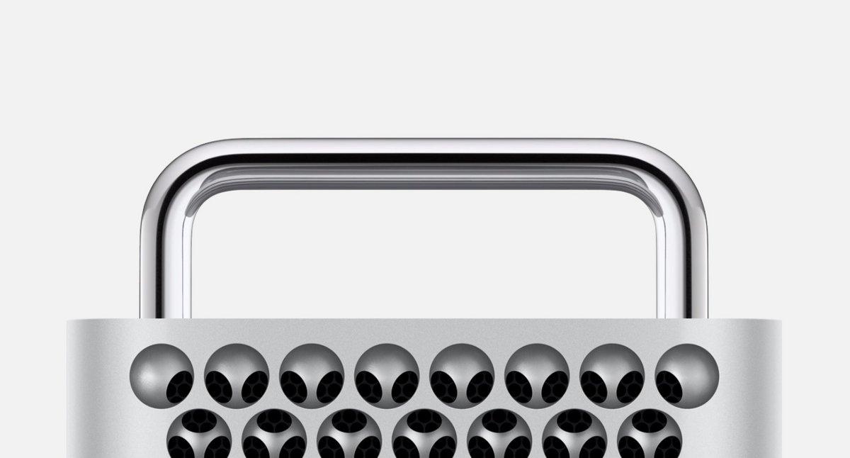 Mac Pro © Apple