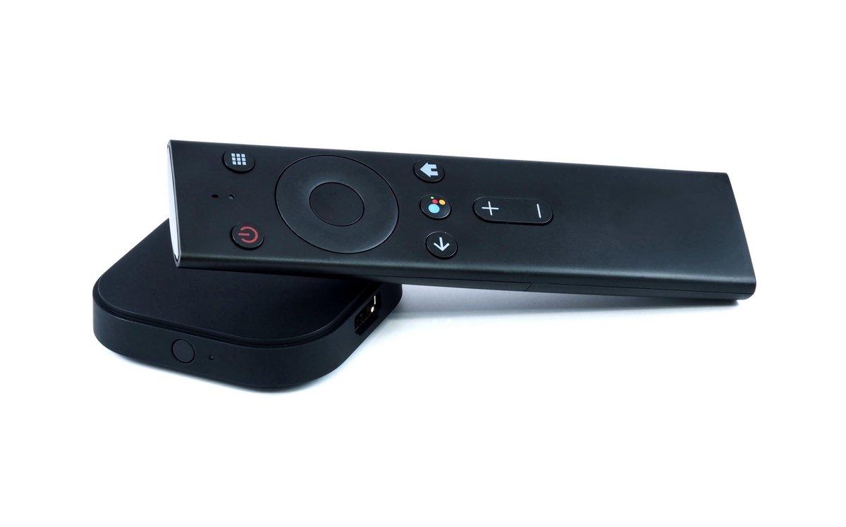 box android tv google