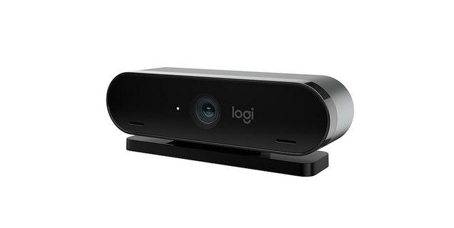 Apple's Pro Display XDR : Logitech se charge de la webcam 4K optionnelle à 200€