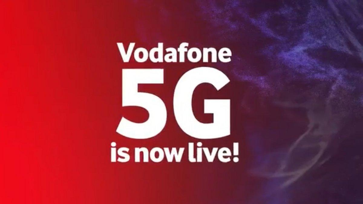 Vodafone Nouvelle-Zélande
