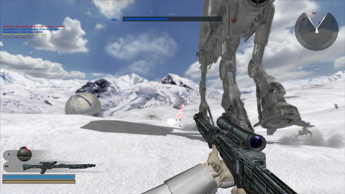 Star Wars : Battlefront 2 © clubic.com