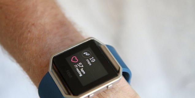 Le rachat de Fitbit par Google inquiète le gendarme européen des données personnelles