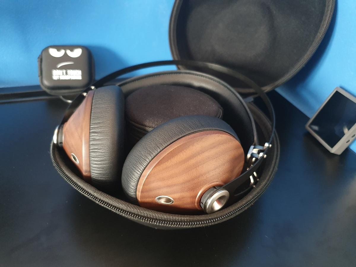 Meze 99 Classics - Boite casque