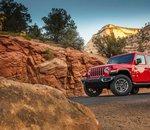 Jeep veut devenir