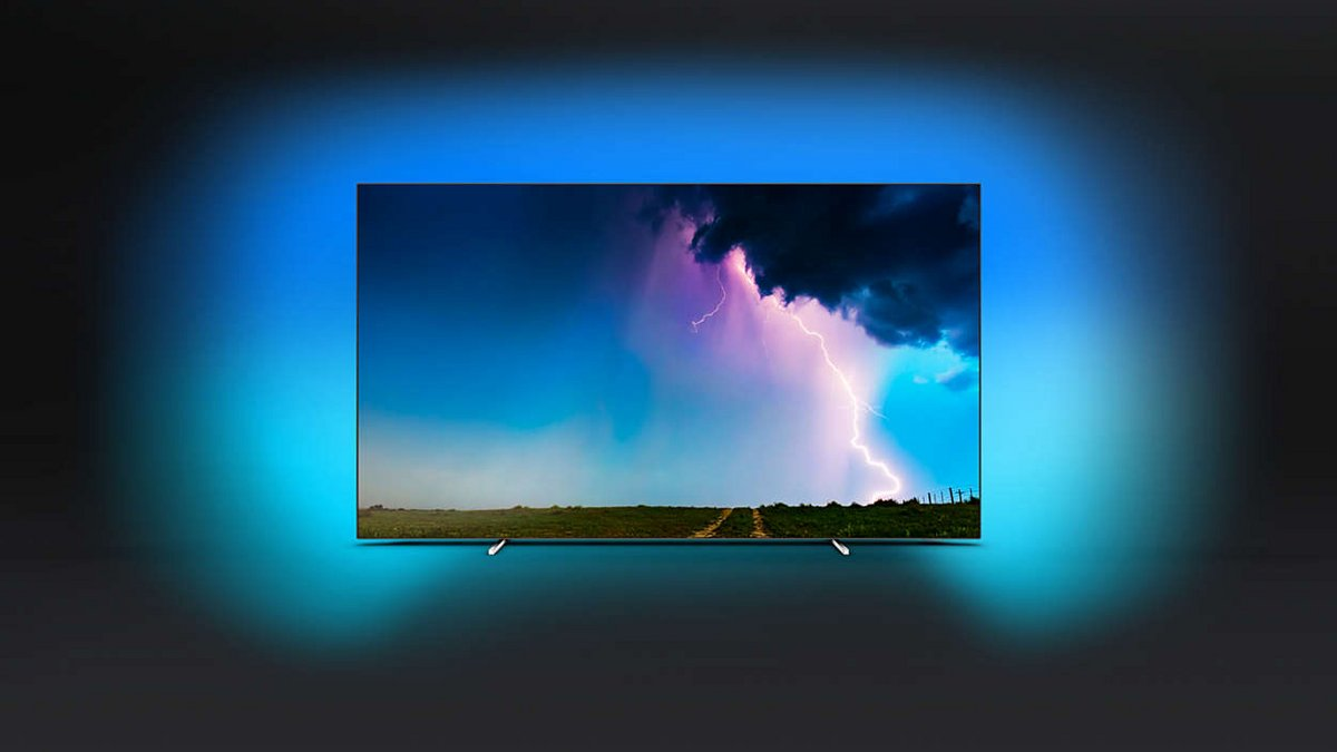 Philips Ambilight 65 OLED