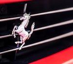 Une Ferrari 100 % électrique ? Ce ne sera