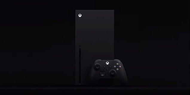 Xbox Series X : prix, sortie, manette, jeux... Tout ce que vous devez savoir sur la console de Microsoft