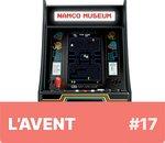 Namco Museum Mini Player: la nostalgie, version compacte
