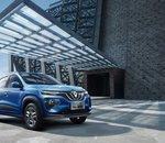 Dacia prévoit de commercialiser ses crossover électriques à 15 000€ en Europe en 2020