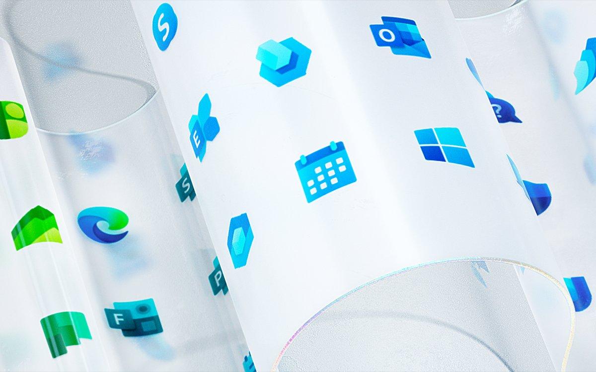Icones Windows 10