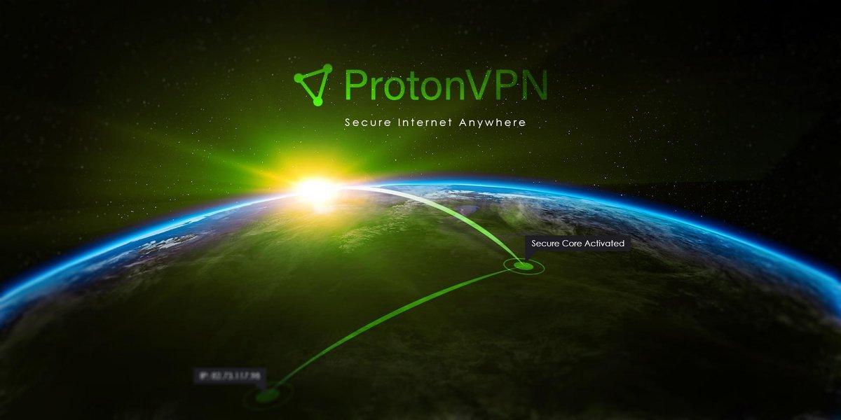 PrtonVPN 2019
