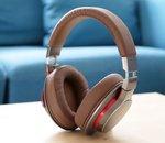 Test de l'Audio-Technica ATH-MSR7b : un casque dédié aux écoutes en liaison symétrique