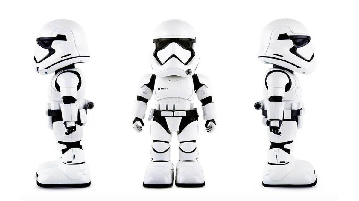 Robot interactif Star Wars Premier Ordre Stormtrooper Ubtech.jpg