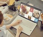 LG annonce sa nouvelle série de PC portable de la gamme