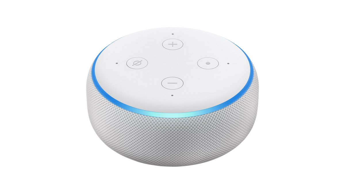 Echo Dot 3 bp