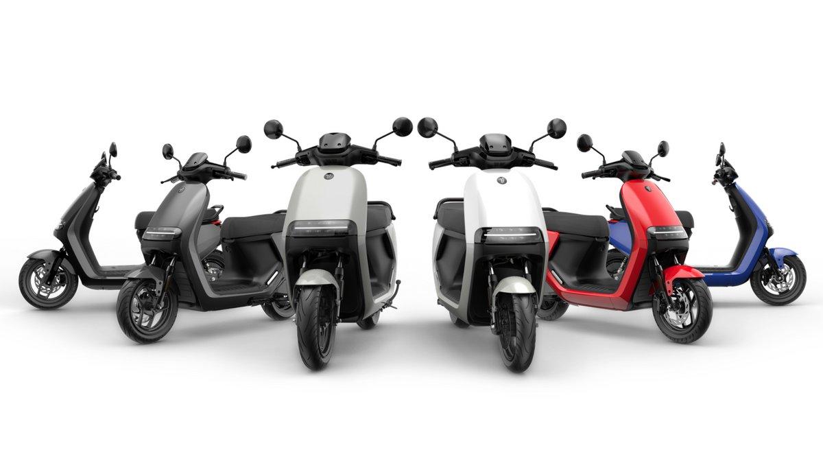 Segway Ninebot scooter électrique