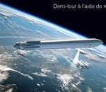 Feu vert pour le démonstrateur de fusée réutilisable Callisto... mais pas avant 2022