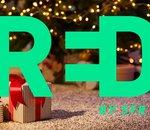 Forfait illimité : RED by SFR persiste et signe avec son offre 60 Go à 12€/mois