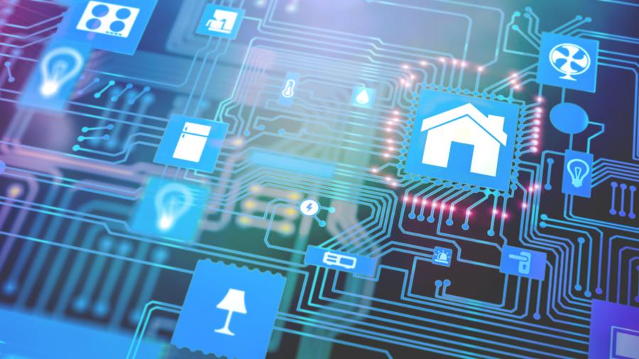 Domotique et maison connectée : pourquoi sécuriser son réseau avec un VPN ? - Clubic